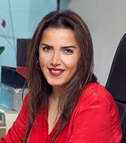 Pınar ŞENER HARPUT